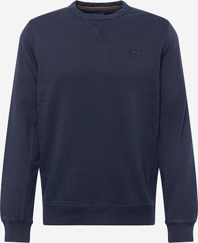 CAMEL ACTIVE Sweatshirt in dunkelblau, Produktansicht