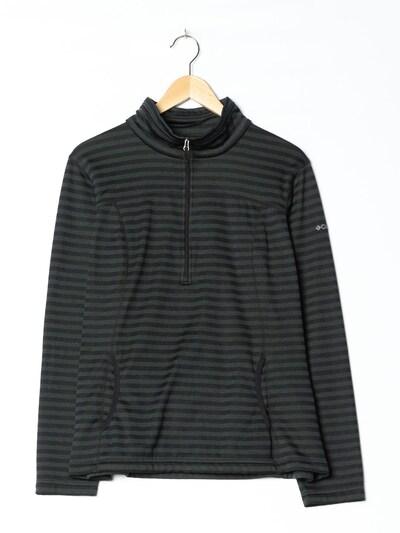 COLUMBIA Sweatshirt in L in dunkelgrau, Produktansicht