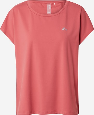ONLY PLAY Functioneel shirt 'AUBREE' in Roze
