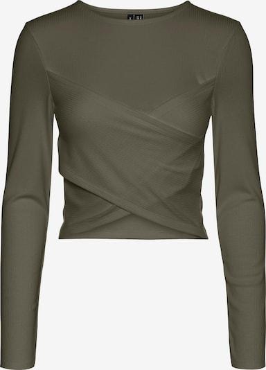 VERO MODA T-shirt 'Marina' i grön, Produktvy