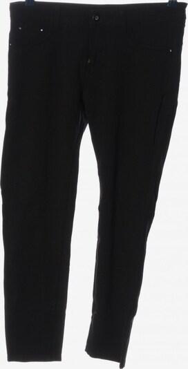 MISS ANNA Röhrenhose in XL in schwarz, Produktansicht