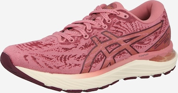 ASICS Running Shoes 'Gel-Cumulus 23' in Red
