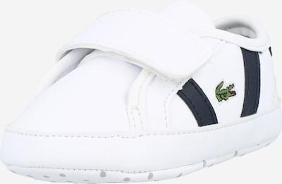 Sneaker LACOSTE pe albastru / verde / alb, Vizualizare produs
