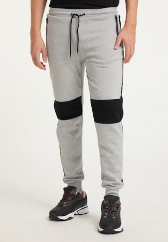 Pantalon Mo SPORTS en gris