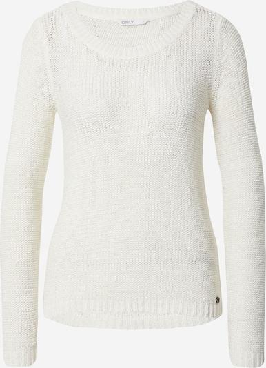 Megztinis 'Geena' iš ONLY , spalva - balta, Prekių apžvalga