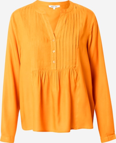 ABOUT YOU Blouse 'Eva' in mustard, Item view