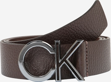 Calvin Klein Bälte i brun