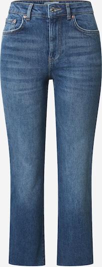 Gina Tricot Jeans i blå, Produktvy
