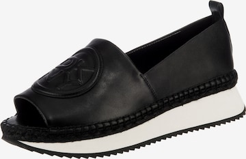 DKNY Slip-Ons 'Oren' in Black
