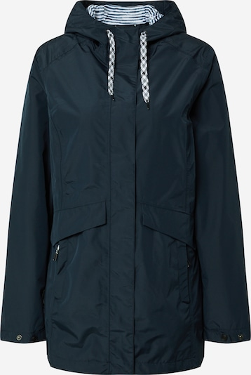 KILLTEC Outdoorjacke 'Klupca' in navy, Produktansicht