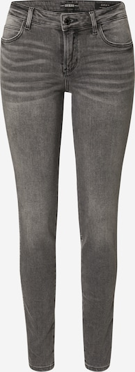 GUESS Jeans 'CURVE' in Grey denim, Item view