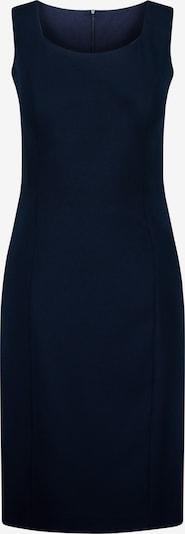 Prestije Minikleid in dunkelblau, Produktansicht
