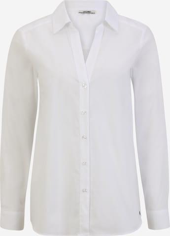 Camicia da donna di LOVE2WAIT in bianco