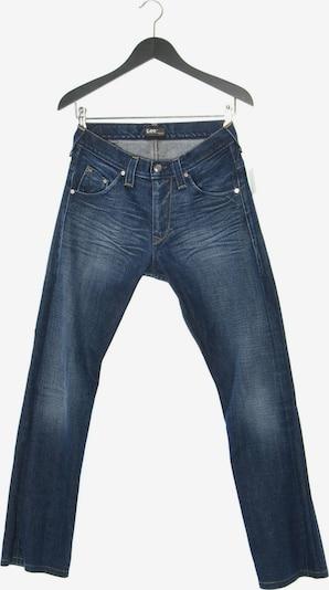 Lee Jeans in 28/34 in blue denim, Produktansicht