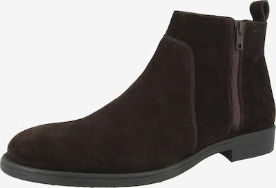 GEOX Boots in dunkelbraun, Produktansicht