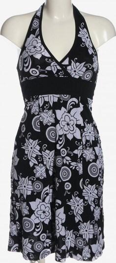 ESPRIT Sommerkleid in S in schwarz / weiß, Produktansicht