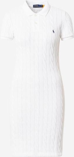 POLO RALPH LAUREN Sukienka w kolorze białym, Podgląd produktu