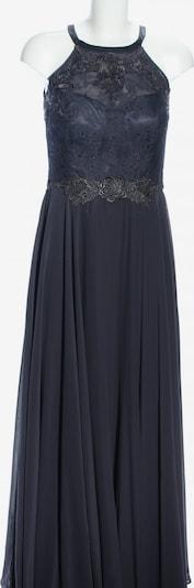 Vera Mont Abendkleid in L in blau / hellgrau, Produktansicht