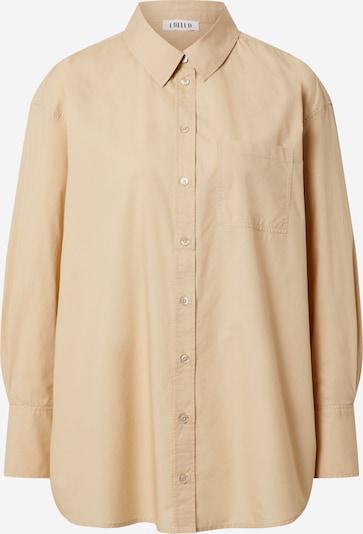 EDITED Bluse 'Gianna' in beige, Produktansicht