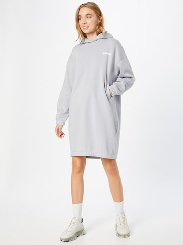 Calvin Klein Jeans Dress in Grey