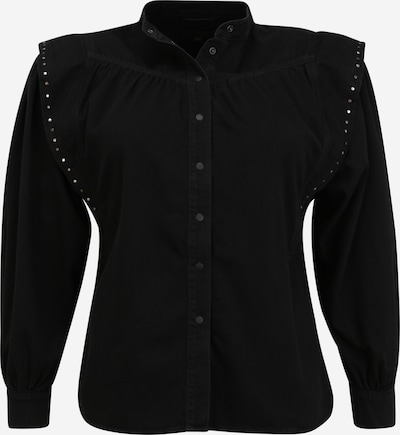 AllSaints Μπλούζα 'Mava' σε μαύρο, Άποψη προϊόντος
