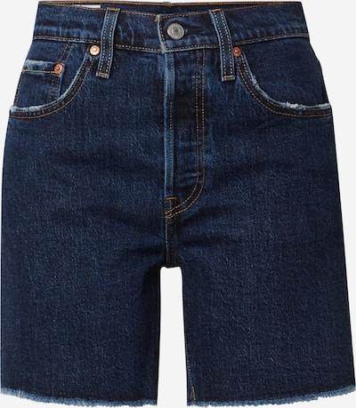LEVI'S Jeans i blå denim, Produktvisning