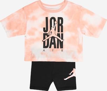 Jordan Jooksudress, värv must