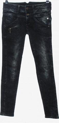 FREEMAN T. PORTER Jeans in 25-26 in Blue