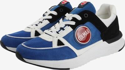 Colmar Sneakers laag 'Supreme Glow' in de kleur Blauw, Productweergave