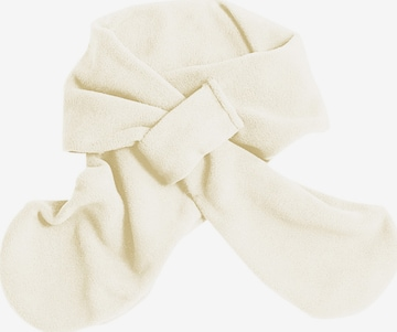 Écharpe MAXIMO en blanc
