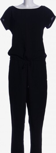 MADS NORGAARD COPENHAGEN Jumpsuit in XS in schwarz, Produktansicht