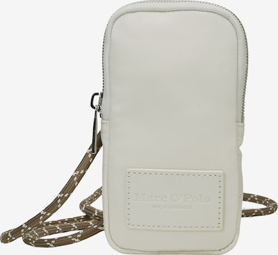 Marc O'Polo Smartphone Case in White, Item view
