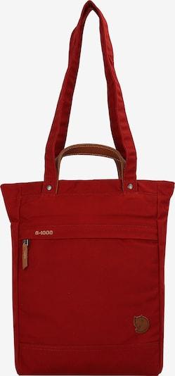 Fjällräven Handbag 'Totepack' in Red, Item view