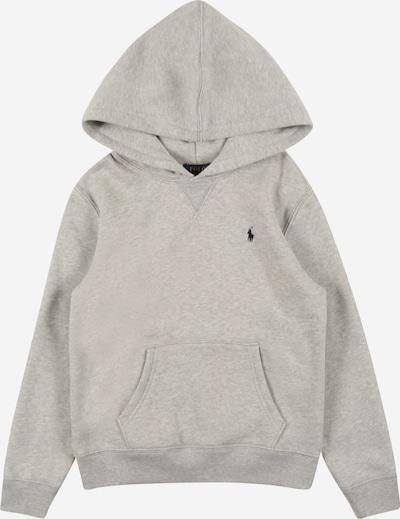 Polo Ralph Lauren Sweatshirt i grå, Produktvy