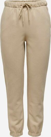 ONLY Hose in beige, Produktansicht