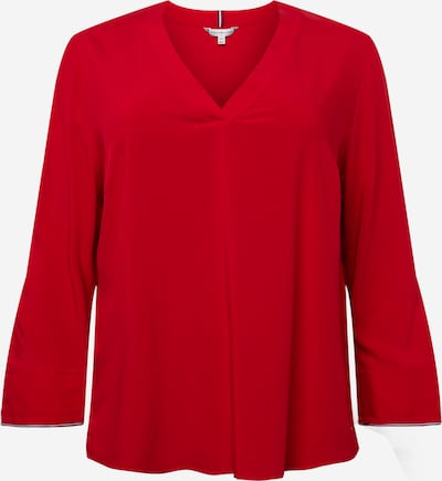 Tommy Hilfiger Curve Blouse in Fire red, Item view