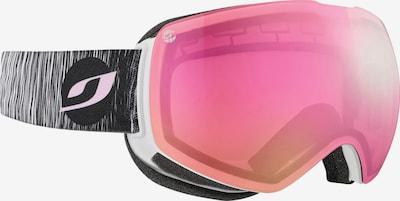Julbo Skibrille 'Moonlight Spectron2' in rosa / schwarz / weiß, Produktansicht