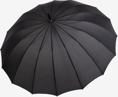 Doppler Paraplu 'Liverpool' in de kleur Zwart, Productweergave