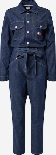 Tommy Jeans Jumpsuit in dunkelblau, Produktansicht
