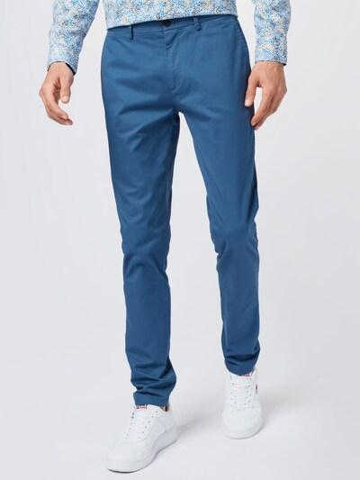 Ben Sherman Hose in himmelblau, Modelansicht