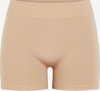 PIECES Leggings 'London' in de kleur Nude, Productweergave