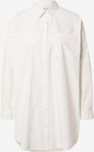 ICHI Bluse in weiß, Produktansicht