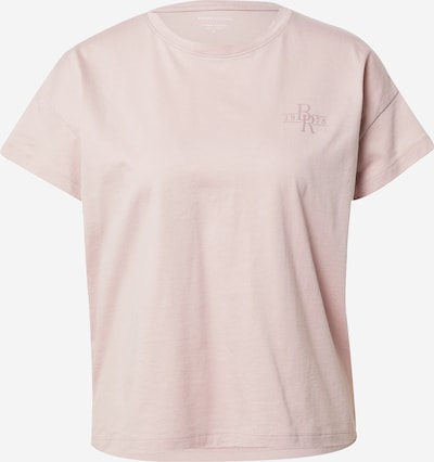 Banana Republic T-Shirt in rosa, Produktansicht