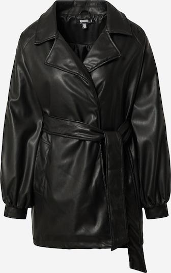 fekete Missguided Átmeneti kabátok, Termék nézet