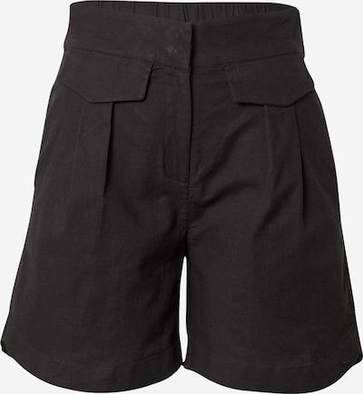 SELECTED FEMME Shorts in schwarz, Produktansicht