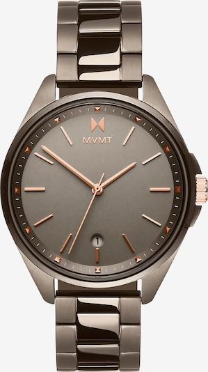 MVMT Uhr in grau, Produktansicht