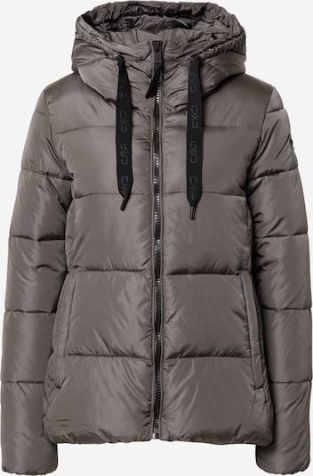 CMP Outdoorová bunda - tmavě šedá, Produkt