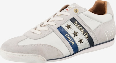 PANTOFOLA D'ORO Imola Uomo Low Sneakers Low in weiß, Produktansicht
