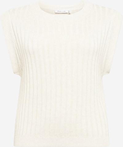 NU-IN Plus Пуловер в бяло, Преглед на продукта