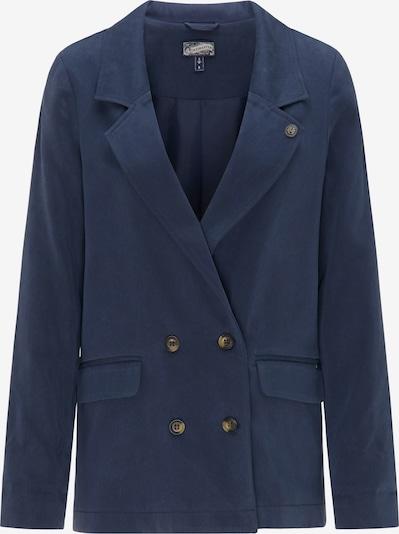 DreiMaster Vintage Blazer in marine blue, Item view